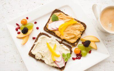 Easy Lunch Ideas That's Not a Sandwich