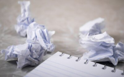 How to Clear Writer's Block